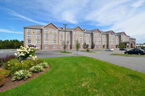 Photo of Best Western Plus Fredericton Hotel & Suites
