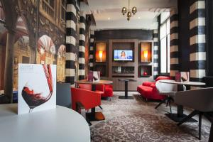 Mercure Lille Centre Grand Place Hotel (6 of 77)