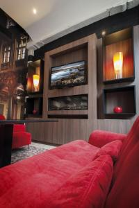 Mercure Lille Centre Grand Place Hotel (33 of 77)