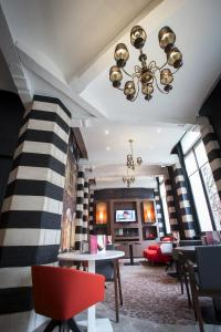 Mercure Lille Centre Grand Place Hotel (34 of 77)