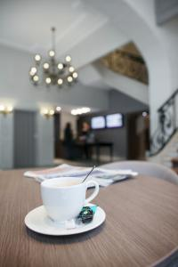 Mercure Lille Centre Grand Place Hotel (35 of 77)