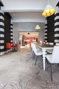 Mercure Lille Centre Grand Place Hotel (7 of 77)