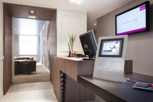 Mercure Lille Centre Grand Place Hotel (37 of 77)