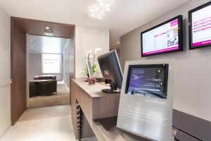 Mercure Lille Centre Grand Place Hotel (8 of 77)