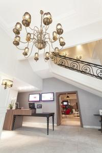 Mercure Lille Centre Grand Place Hotel (4 of 77)