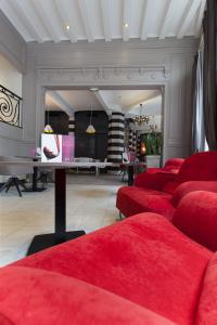 Mercure Lille Centre Grand Place Hotel (10 of 77)