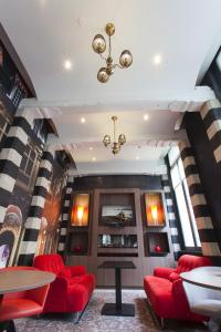 Mercure Lille Centre Grand Place Hotel (38 of 77)