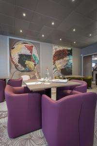 Mercure Lille Centre Grand Place Hotel (39 of 77)