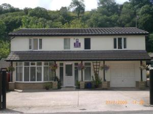 Number 678 Guest House in Rossendale, Lancashire, England