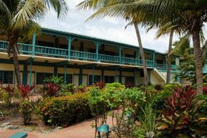 Photo of Island Beachcomber Hotel