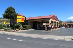 Photo of Super 8 Near Conference Center Nau/Downtown