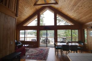 Two-Bedroom Chalet - 6