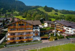 Photo of Best Western Premier Hotel Kaiserhof Kitzbühel