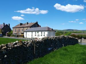 Wensleydale Farmhouse B&B in Aysgarth, North Yorkshire, England