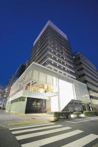 Photo of Hotel Trusty Kobe Kyukyoryuchi