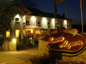 Pension Manoir Mignon