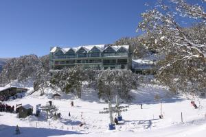 Photo of Falls Creek Country Club