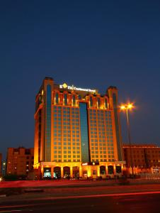 Photo of Zara Continental Hotel