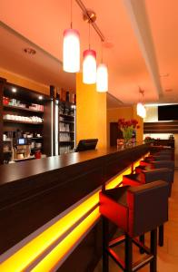 Willmersdorfer Hof, Hotels  Cottbus - big - 57
