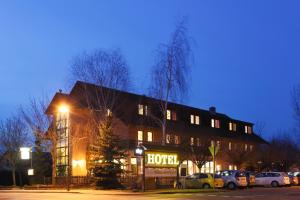 Willmersdorfer Hof, Hotels  Cottbus - big - 1