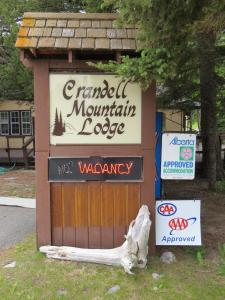Photo of Crandell Mountain Lodge