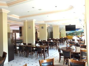 Grand Didyma Hotel, Hotely  Didim - big - 15
