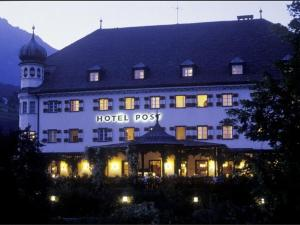 Photo of Schlosshotel Post