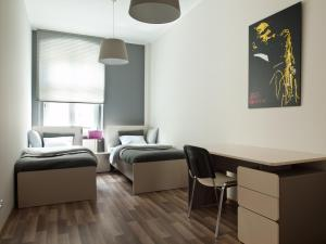 1 Night In Poznań   Apartments