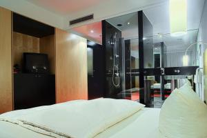 Double Room - Queen Size Bed