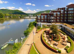 Photo of Heidelberg Marriott Hotel