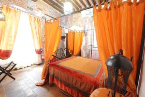 Bed and Breakfast B&B Antica Corte dei Principi, Lucca