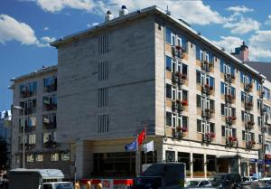 Photo of Hotel Buyuk Keban