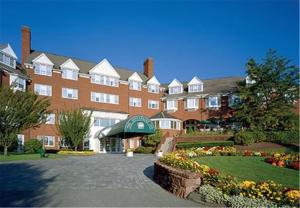 Photo of The Simsbury Inn