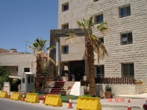 Photo of Beity Rose Suites Hotel