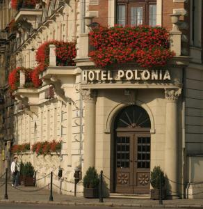 Hotel Hotel Polonia, Cracovie