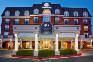 Double Tree Suites By Hilton Lexington