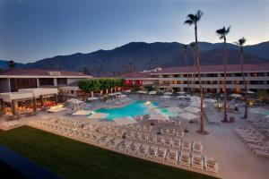 Photo of Hilton Palm Springs