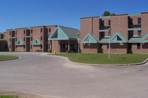 Residence & Conference Centre   Thunder Bay