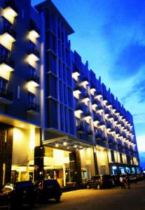 Photo of Orchardz Hotel Ayani Pontianak