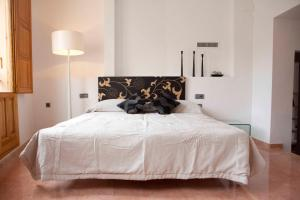 Happy Apartments Valencia – Lope de Vega, Ferienwohnungen  Valencia - big - 19