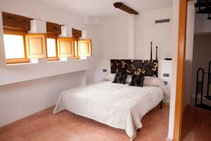 Happy Apartments Valencia – Lope de Vega, Ferienwohnungen  Valencia - big - 2