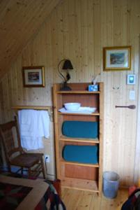 Double Room with Single Bed - Routhierville