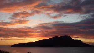 Kinneil Self Catering in Lamlash, North Ayrshire, Scotland