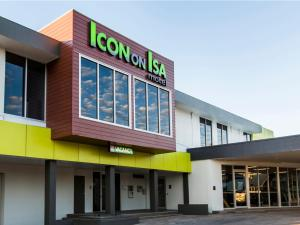 Photo of Icon On Isa
