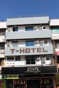 Photo of T Hotel