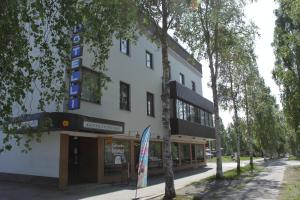 Photo of Hotel Nurmeshovi