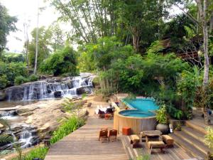 Photo of Sukantara Cascade Resort And Spa