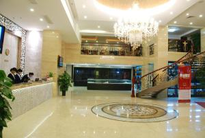 Xiamen Success Hotel