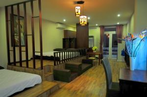 Photo of Canary Hoang Yen Boutique Apartment
