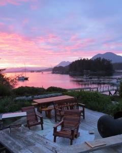 Photo of Tofino Swell Lodge